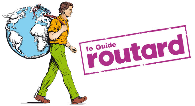 Le Guide du Routard